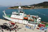 263天!中国首次环球海洋综合科考凯旋
