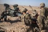 美军驻阿富汗空军基地附近发生爆炸