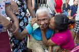缅甸总统大赦超9000名囚犯