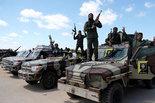 利比亚国民军:土在全球支持恐怖主义