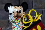 米奇诞生90年版权将过期 迪士尼失摇钱树