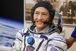 NASA宇航員打破女性單次太空飛行紀錄