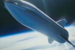 """维珍银河飞船首次飞至""""太空边界"""""""