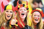 比利时:没有比我们更会卖萌的国家