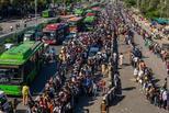 印度可能成下个疫情爆发源?