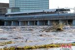 60年罕見臺風登陸日本 已造成21人死亡