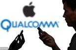 互有胜负 高通苹果的专利战还要打多久