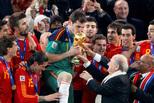 卡西利亚斯退役后竞选西班牙足协主席
