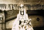 """矮丑的""""埃及艳后"""" 为何能迷住凯撒"""