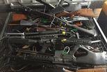 新西兰回购枪支首日 224件武器被上交