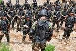 巴基斯坦外交部抗议印度违反停火协议