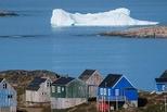特朗普真想买岛 格陵兰为何吸引美国