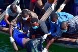 坦桑尼亚沉船事故死亡人数升至209人