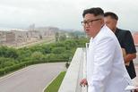 金正恩罕见批评制裁阻碍朝鲜