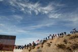 移民走边境下水道偷渡美国 多人被淹死
