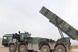 土耳其测试新型弹道导弹\