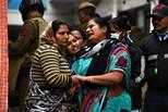 印度首都地区骚乱死亡人数升至13人