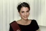 从难民到阿拉伯第一王后 她酷到骨子里