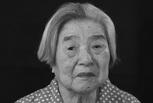 南京大屠杀幸存者陈素华去世 终年90岁