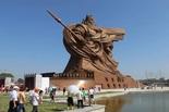 住建部加强大型城市雕塑建设管理