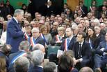 法国大辩论登场 马克龙能否平息示威?