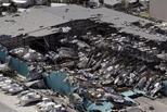 飓风迈克尔对美国多地造成大面积破坏