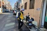 韩国疫情急转直下 千人礼拜成重灾区