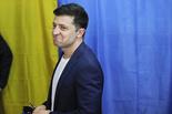 乌新总统:俄用护照诱乌公民是浪费时间