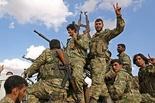"""特朗普""""即兴决定""""抛弃库尔德盟友"""