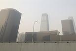 金融机构撤退北京A级写字楼