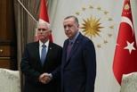 土美就土耳其在叙北部暂时停火达成协议