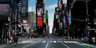 纽约市长称实际感染人数远高于确诊数