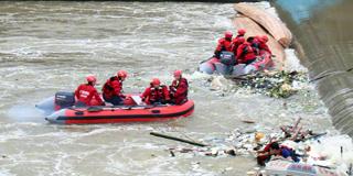 桂林两龙舟翻船17人死亡 活动报备未通过