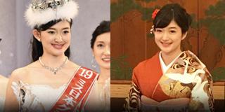 2019日本小姐冠军出炉 网友:认真的吗