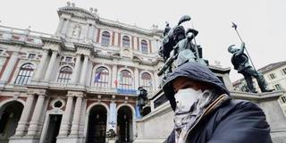 意大利确诊病例超10万 封城延至4月12日