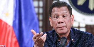 菲律宾总统:疫苗出来之前凤凰注册平台不能复课