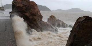 """台风""""利奇马""""已致28人死亡 20人失联"""