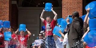 冰桶挑战发起人离世 享年34岁