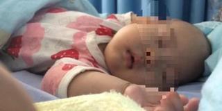 3月女婴被错输2天药物 医院:相关人停职