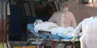 韩国军队成新冠肺炎感染重灾区