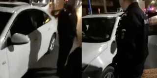 19岁小伙悲观厌世 无故杀害网约车司机