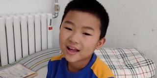 10岁增肥男孩成功为父捐骨髓