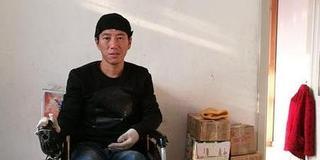 中国首例核辐射案受害者宋学文离世