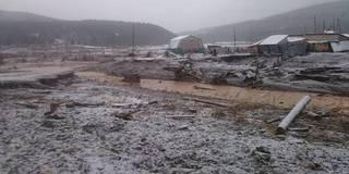 俄大坝坍塌已致10人死亡15人失踪