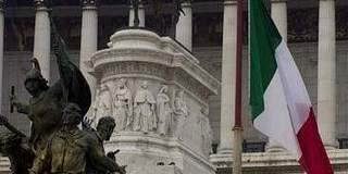 意大利所有公共建筑将降半旗哀悼逝者