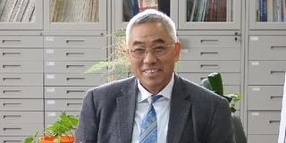 中国科学家首获地层学最高奖