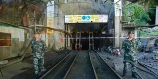 南丹礦山坍塌事故終止施救 企業曾涉瞞報