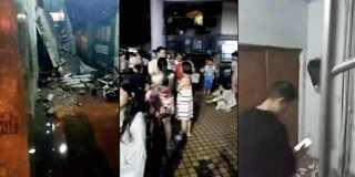 四川宜宾发生6.0级地震 已造成11死122伤