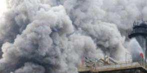 浏阳烟花厂爆炸7死13伤 3人被先期免职