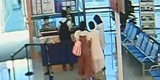 女子怀孕5周乘机被拒 官方:她都出血了